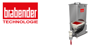 BRABENDER Technologie - Dosage Industriel